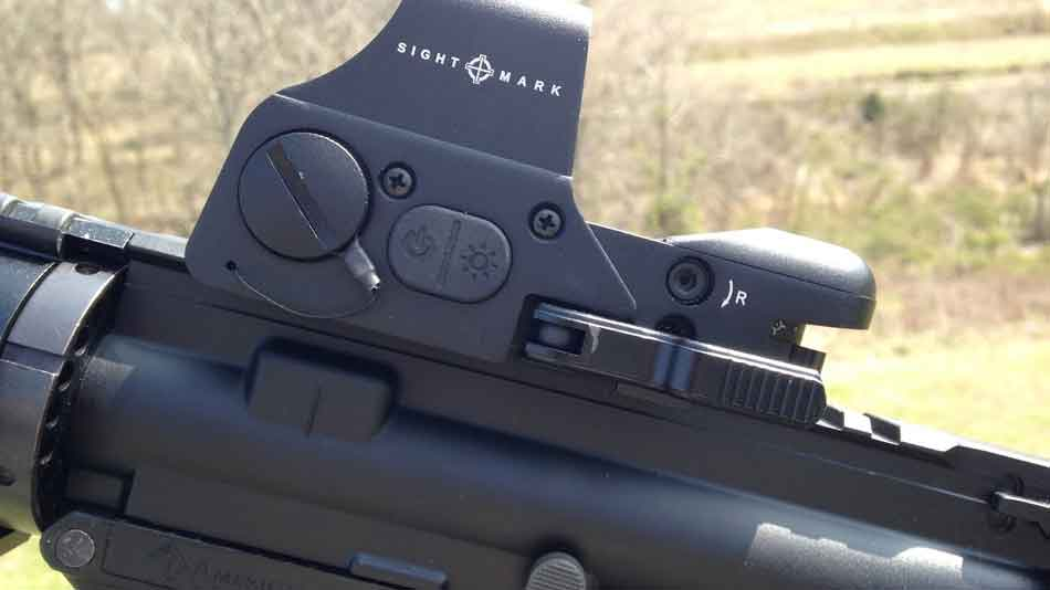 Sightmark sight