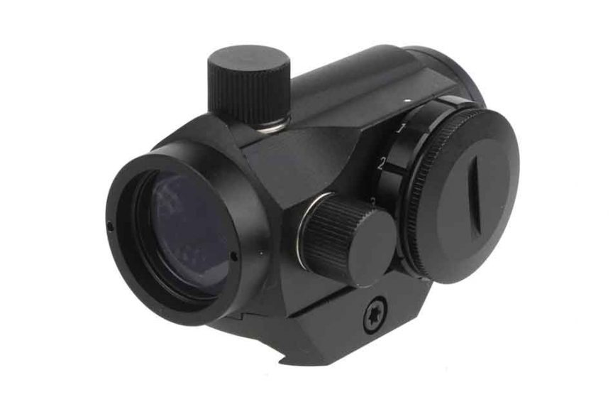 MD-RBGII_03 holographic sight