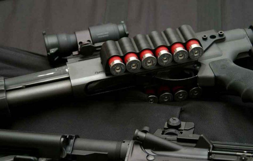 best tactical shotgun sights