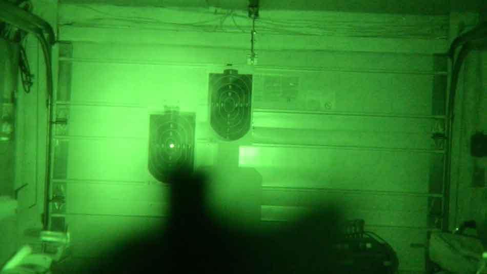 green night target